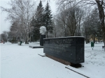 Памятник Германа Александровича Лопатина