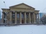 Краевая библиотека Ставрополя