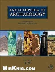 Encyclopedia of Archaeology - Volume 1-3