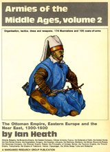 Armies of the Middle Ages, volume 2